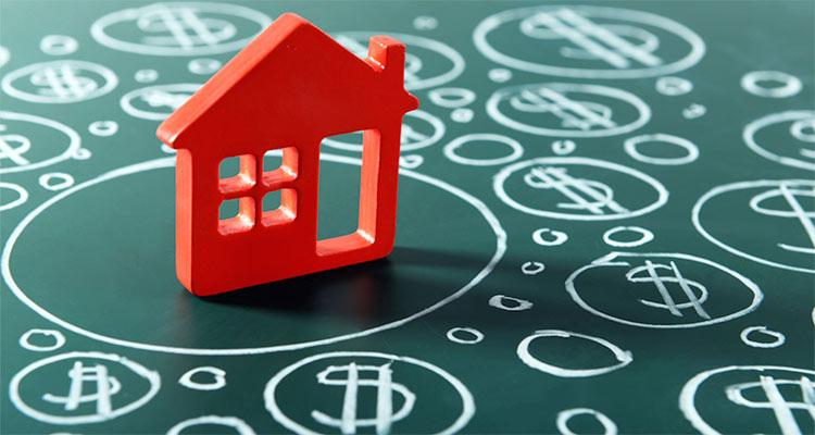 21 hypotheek